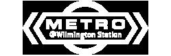 Metro at Wilmington Station Logo | Wilmington MA Apartments For Rent | Metro at Wilmington Station