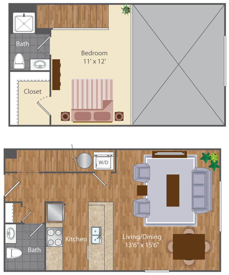 Floor Plan 11 | The Lenore