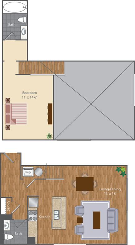 Floor Plan 20 | The Lenore