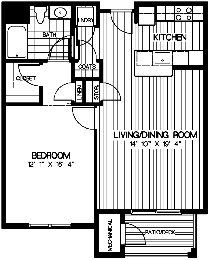 Floor Plan 2 | Berry Farms