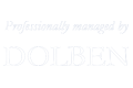 Professionally managed by Dolben