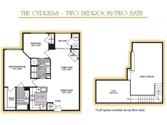 Floor plan image