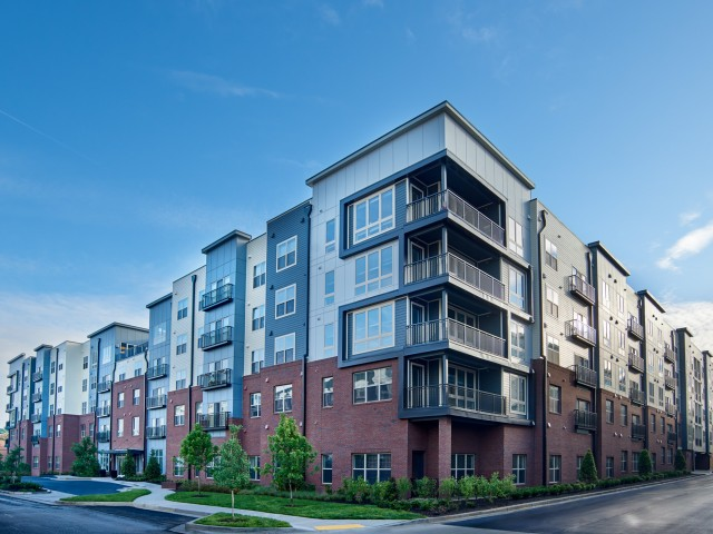 Apartment Rentals In Towson Md The Southerly