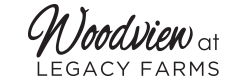 Woodview at Legacy Farms  Logo | Apartments Hopkinton MA | Woodview at Legacy Farms