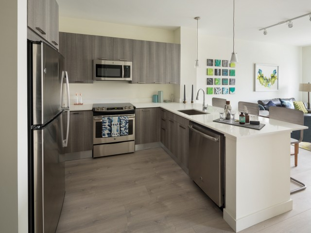Image of Dennis Duffy Designer Kitchens & Bathrooms for One North of Boston