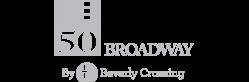 50 Broadway Property logo