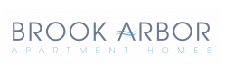 Brook Arbor Logo | 2 Bedroom Apartments In Cary NC | Brook Arbor