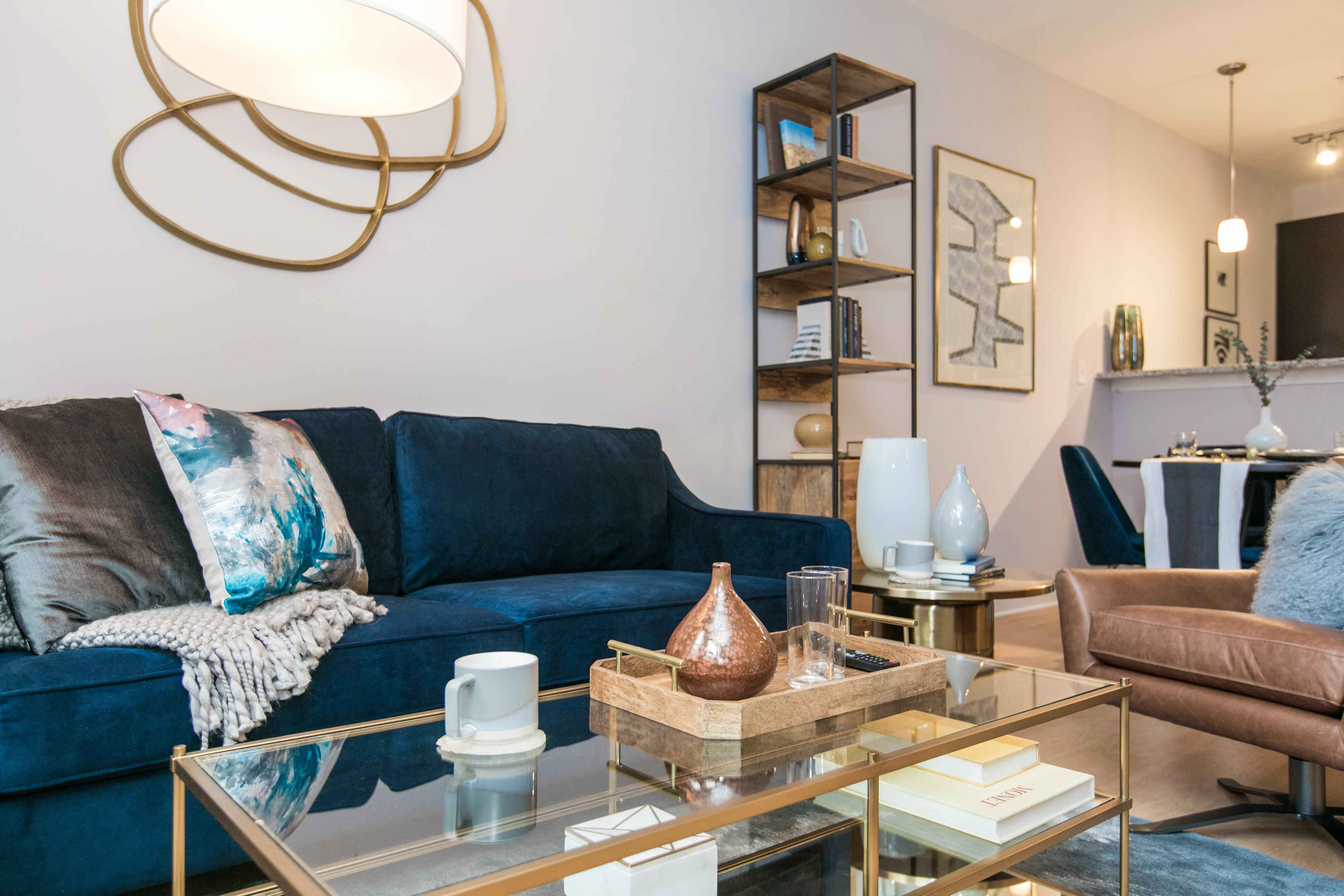 Luxury Apartments In Baltimore Maryland | Marketplace at Fells Point