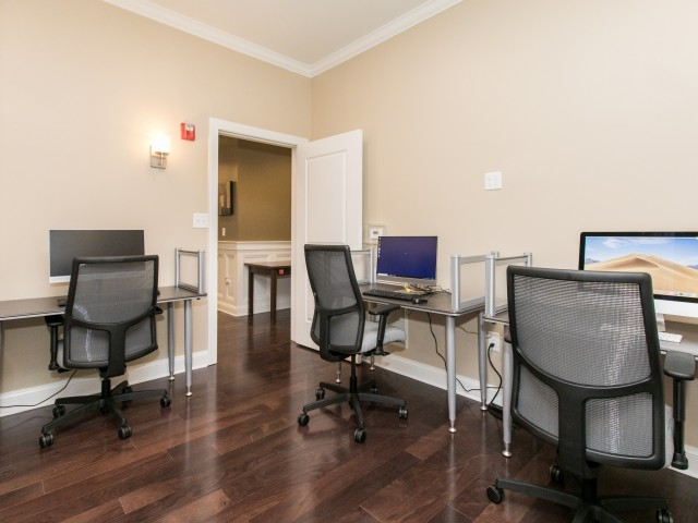 """Resident Business Center 