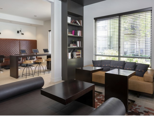 Image of Cyber Studio: work from home space for The Mave