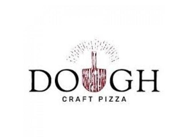 Dough Pizza