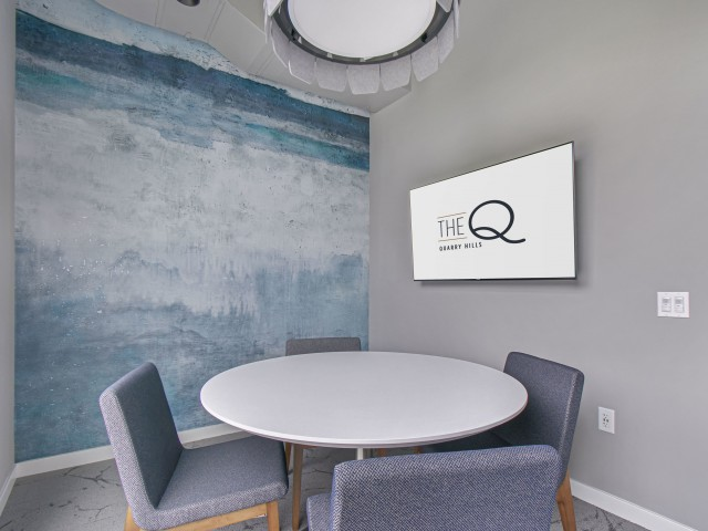 Private office space | The Q
