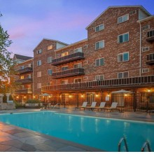 Northgate Apartments | Carefree Apartment Living in Revere, MA