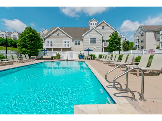 Swimming Pool | Apartment Homes in Cranston, RI | Independence Place
