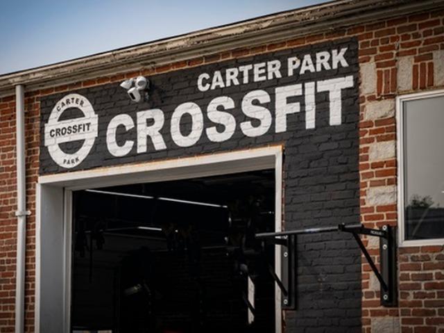 Carter Park CrossFit