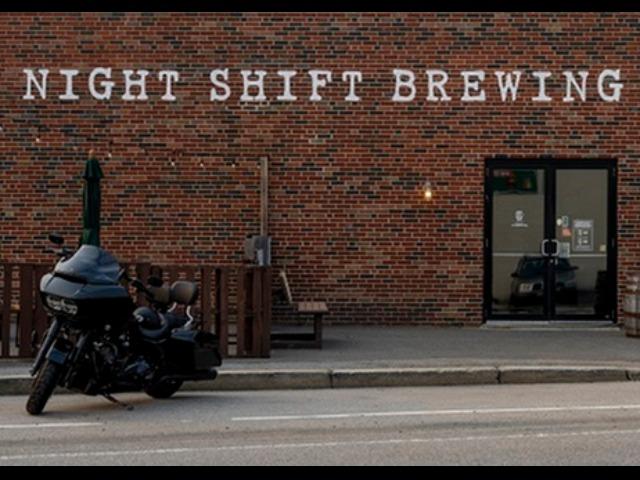 Nightshift brewing