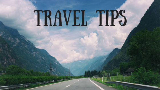 Travel Tips for Summer Vacation-image
