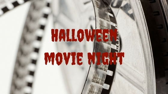 The Groves at Piney Orchard Blog, Odenton, MD  We've got everything you need to throw your own Halloween movie marathon at your apartment this October.