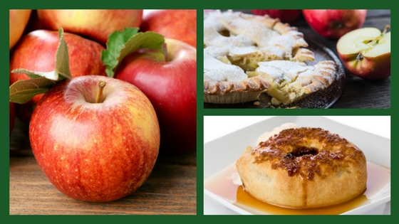 Sugar and Spice Apples-image