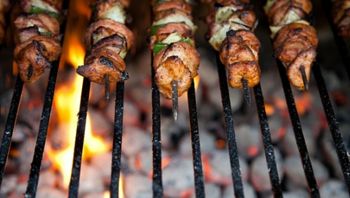 Time For A Summer Barbecue-image