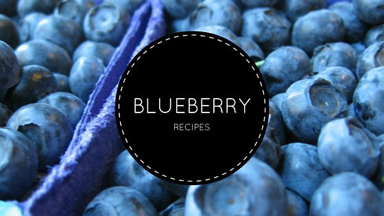 Celebrating the Red, White, and Blueberry Month-image