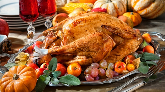 The View at Mill Run Blog, Owings Mills, MD  Putting on Thanksgiving dinner at your apartment can be quite a feat. We have the tips to help you succeed.