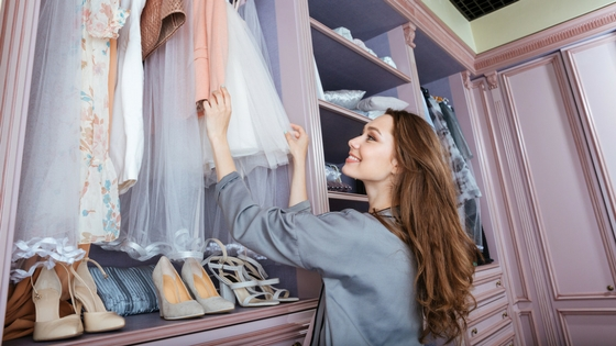 Tips for Cleaning Out Your Closet-image