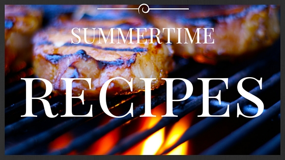 Summertime and the Grillin' is Fine-image