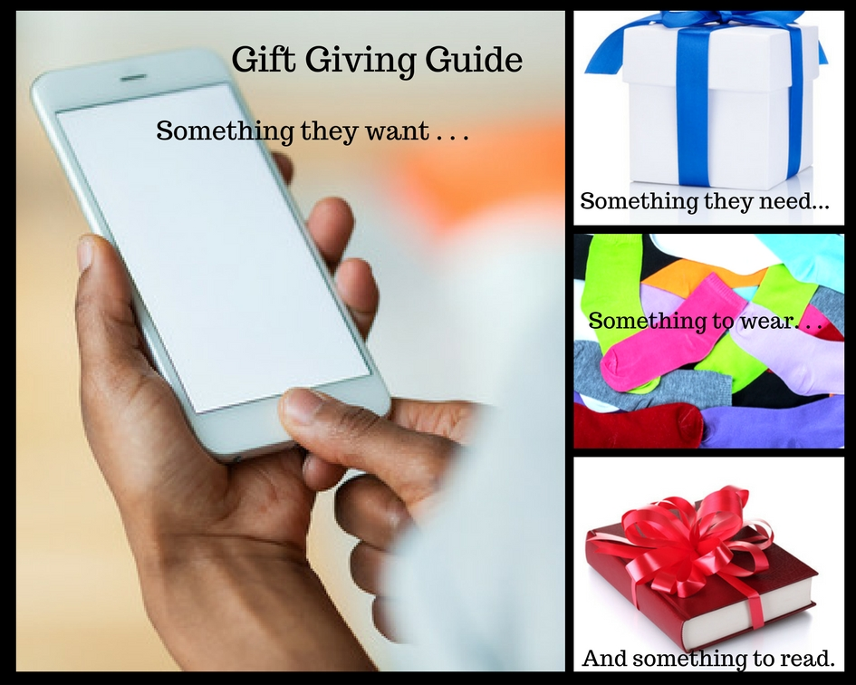 The Art of Gift Giving-image