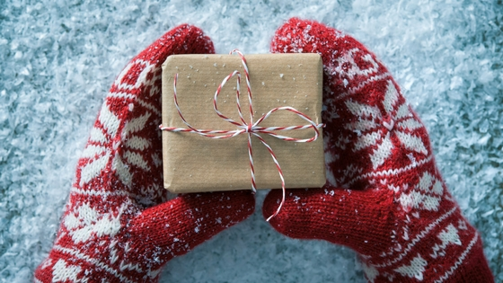 Park Station Blog, Gaithersburg, MD   Holiday gift giving can become complicated; but check out today's post for tips to simplify the process.