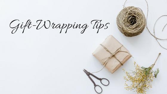 Gift Wrapping Tips-image