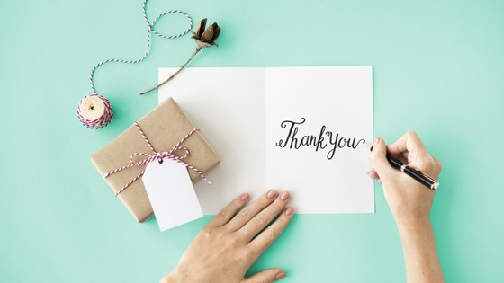 The Residences at Great Pond Blog, Randolph, MA  Help yourself be thankful this year by trying these simple, effective, meaningful ways to be grateful.