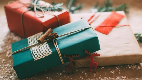 Defeating the Curious, Gift Wrapping Strategies that Work-image