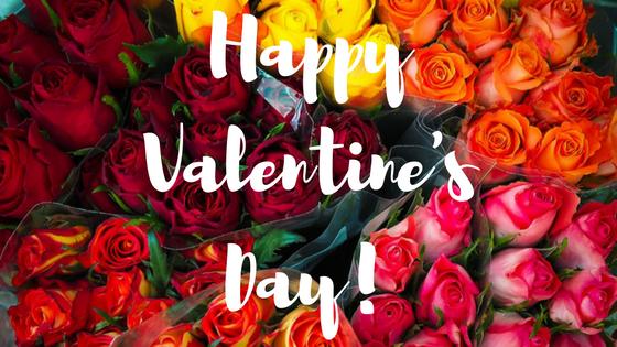 Won't You Be My Valentine-image