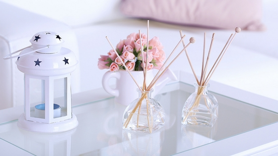 Sugar and Spice and Everything Nice --Scents for Your Apartment-image