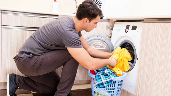 How to Make Laundry Day More Efficient for You-image
