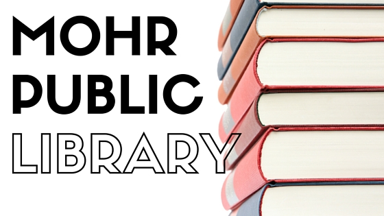 Ledges at Johnston Blog, Johnston, RIThis month we're featuring the Mohr Public Library! Find out more about this wonderful institution in this post.