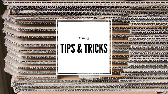 Moving Tips and Tricks-image