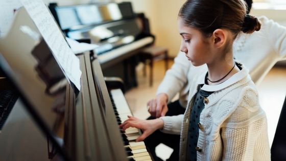 Where to Get Piano Lessons Near Mitchellville-image