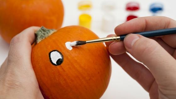 Fun Ways to Decorate Pumpkins-image