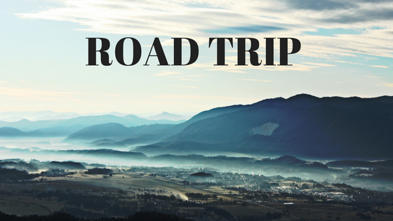 Road Trips in May-image