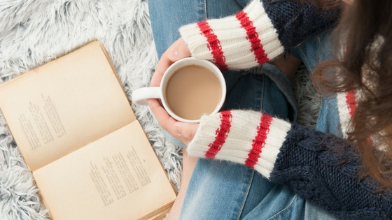 Mission Place Apartments, Jessup, MD  December is the perfect month to cozy up in your apartment and read a winter-themed book, and we've got suggestions!