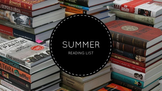 The Groves at Milford Blog, Milford, MA   Summer reading challenge! Try out this genre based list for a great summer of reading at your apartment.