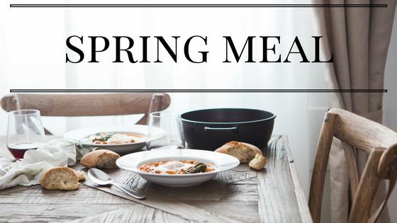 Spring Eats-image