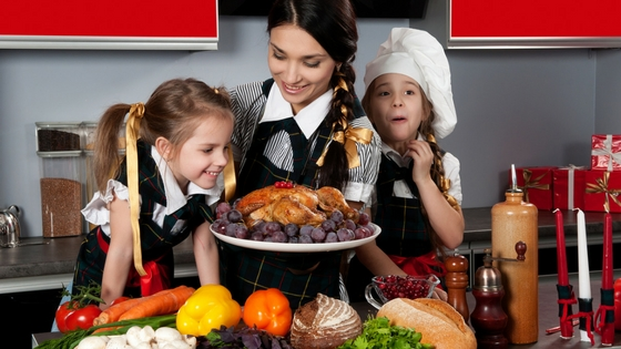 Fun Indoor Activities for Thanksgiving-image