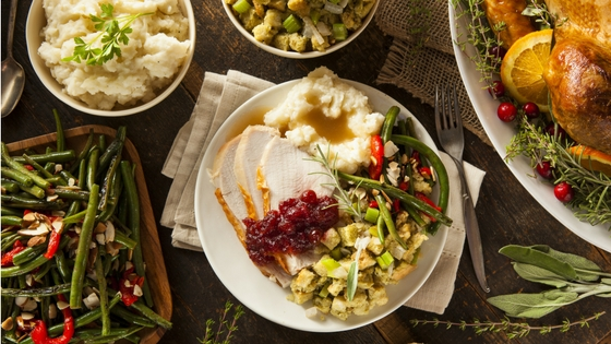 Recipes for a Stunning Thanksgiving Dinner