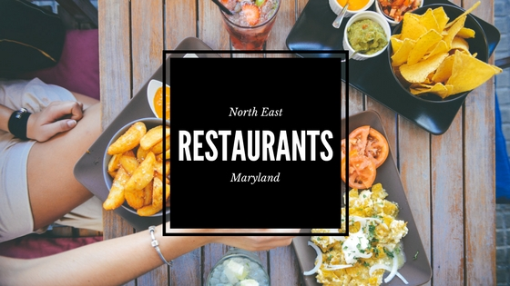 Restaurants in North East, MD-image