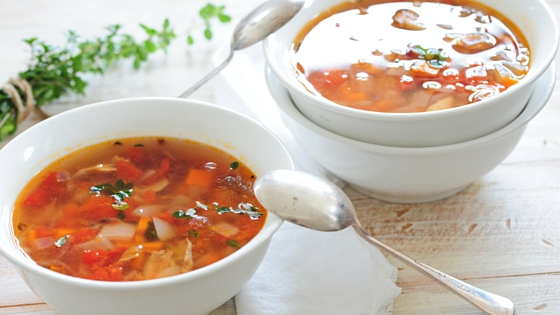 All About Soup-image