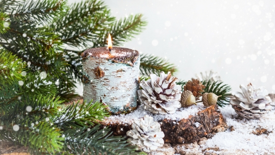 Decorating Your Apartment for the Holidays-image