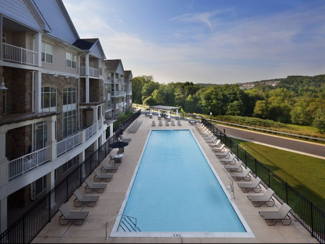 The View at Mill Run Blog, Owings Mills, MD   Summer swimming parties just got a boost with our cool pool party games  and don't forget pool safety!